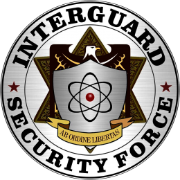 Interguard Security Force
